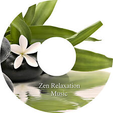 Relax Zen musica CD Peaceful Calma Sonno Profondo Antistress Meditation