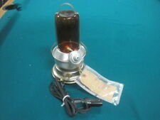 VTG Practical Electric Products Electric Vaporizer 1934 with Instructions