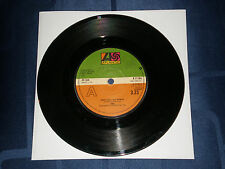 """YES - DON'T KILL THE WHALE - 1978 ATLANTIC LABEL 7"""" SINGLE - EXC."""