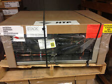 New Outdoor Low Temp 1.65hp Copeland Hermetic R404 Condensing Unit 208/230V 1ph