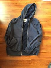 Converse Sherpa Hoodie - Size Small