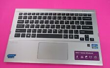 OEM! SONY VAIO SVT131A11L SVT13 KEYBOARD TOUCHPAD TOP CASE PALMREST 60.4XM06.003
