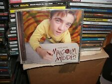 Original Soundtrack - Malcolm In The Middle (CD 2001) TV SOUNDTRACKS