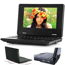 CHEAP Mini 7 Inch Computer Netbook Notebook Laptop Quad Core Wifi Camera HDMI