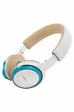 NEW Bose SoundLink® onear Bluetooth Headphones White