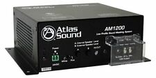 Atlas Sound AM1200 Sound Masking System