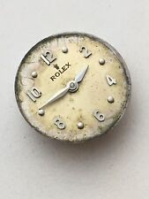 Rolex Movement 1400 *NOT RUNNING* For parts Or Projects. Check Photos
