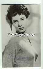 b2711 - Film Actress - Rita Gam - postcard