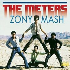 ZONY MASH by The Meters