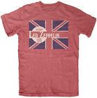 Led Zeppelin Evening Of Led Zep 1975 Rock Licensed Adult Shirt S-2XL