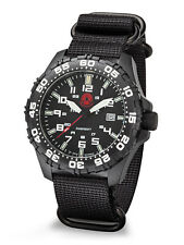 Praetorian SOCOM  - Military Outdoor Hunting Watch -  H3 Tritium Illumination -