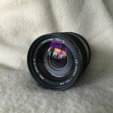Tokina 28-105mm SZ-X 205 Zoom Lens for Pentax or Ricoh Cameras
