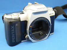 Pentax MZ10 35mm SLR Film Camera Body only    (b)