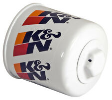 K&N Premium Wrench-Off Oil Filter HP-1004 (Performance Canister Oil Filter)
