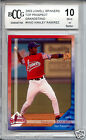 HANLEY RAMIREZ 2003 Lowell Spinners minors 1st rookie RARE BGS BCCG 10 MINT !