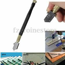 Professional Glass Cutter Oil Lubricated Cutters Tool For 8-12mm Thick Glass
