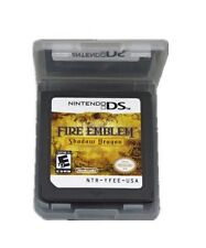 Fire Emblem Shadow Dragon Version NDS DS LITE NDSI DSI XL LL Video Game