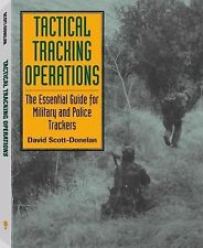 Tactical Tracking Operations The Essential Guide *NEW SOFTCOVER*