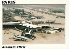 CPSM AEROPORT D´ ORLY L' AEROGARE OUEST