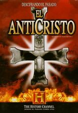the Antichrist Part 1 El Anticristo Parte l New Dvd