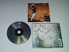 CD  Inxs - Live Baby Live  16.Tracks  1991  12/15