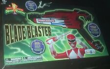 POWER RANGERS LEGACY BLADE BLASTER  2015***Brand New & Mint Condition!***RARE!**