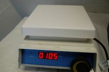 Thermolyne Mirak magnetic stirrer stirring plate   lab laboratory mixer mix digi