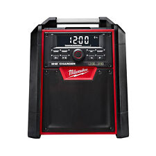 NEW MILWAUKEE 2792-20 M18 JOBSITE RADIO CORDLESS TOOL BATTERY CHARGER SALE