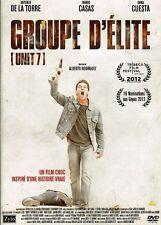 GROUPE D'ELITE / ANTONIO DE LA TORRE - MARIO CASAS /*/ DVD NEUF/CELLO