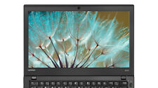 "New 2017 Lenovo ThinkPad X270 12.5"" FHD i7-7600U 16GB 512GB PCIE SSD 1080P"