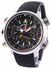 Citizen Altichron Eco-Drive Promaster BN4021-02E Men's Watch