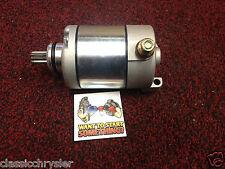 NEW STARTER Motor for 450 450R 450ER TRX450 TRX450R HONDA 2006-09, 2012-13