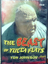 The Beast of Yucca Flats (DVD, 2006) WORLDWIDE SHIP AVAIL!