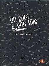 Un gars, une fille : L'intégrale (7 DVD)