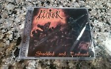 The New Plague Shackled & Enslaved New Cd! Morbid Angel Sadus Dark Angel Death