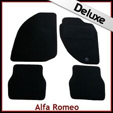 Alfa Romeo 166 2.5 & 3.0 1998 1999 2000 ... 2007 Tailored LUXURY 1300g Car Mat