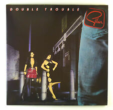 "2 x 12"" LP - Gillan - Double Trouble - C2369 - washed & cleaned"