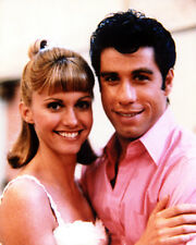 Grease [Cast] (50272) 8x10 Photo