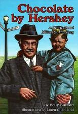 Chocolate By Hershey (children's Paperback book)