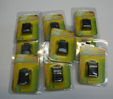Job lot of 10 solar powered toy car smallest in the World Ideal Goody Bag Filler
