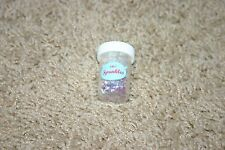 NEW! AMERICAN GIRL Doll SWEAT TREATS BAKING ACCESSORIES-  SPRINKLES ONLY RETIRED
