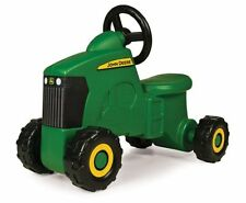 Kids Ride On Toy John Deere SitNScoot Tractor New Trike Toddler Gift