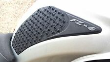 YAMAHA FZ6 FAZER 600 2006-2010 Traction tank pads GRIPPER STOMP GRIP EASY  RG50