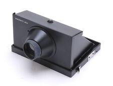 Folding Monocular Magnifying Reflex Viewer Betrachter CHAMONIX 4x5