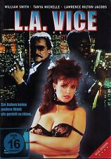 DVD NEU/OVP - L.A. Vice - William Smith, Tanya Michelle & Lawrence Hilton Jacobs