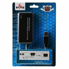 MayFlash SNES SFC NES FC Controller Adapter for PC USB
