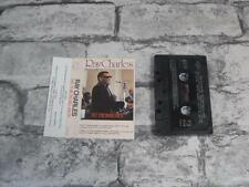 RAY CHARLES - Hit The Road Jack / Cassette Album Tape / Blues / 2353