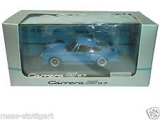 Porsche 911 Carrera RS 2.7 1973 blau ltd.Edition Minichamp 1:43 WAP0201420H neu