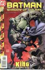 Batman: Shadow of the Bat #89 Comic Book 1999 No Man's Land - DC