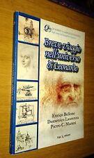 BELLONE-LAURENZA-MARANI-BREVE VIAGGIO NELL'UNIVERSO DI LEONARDO-ERGA ED-SR23